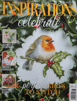 Inspirations The World's Most Beautiful Needleworks Magazine issue88