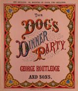 犬の晩さん会 THE  DOG'S DINNER PARTY オズボーンコレクション