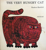 The Very Hungry Cat Haakon Bjorklid ハアコン・ビョルクリット