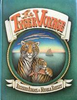 The Tyger Voyage ニコラ・ベーリー