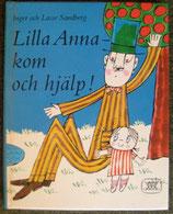 Lilla Anna - kom och hjälp!<sold out>