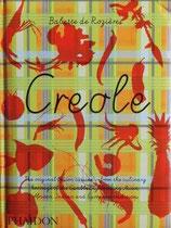 Creole    Babette de RoziÃres