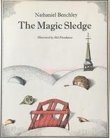 The Magic Sledge 魔法のそり Mel Furukawa