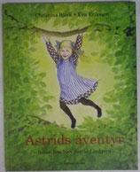 Astrids äventyr 遊んで遊んでリンドグレーンの子ども時代