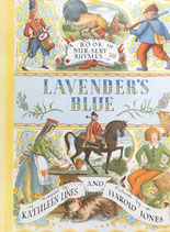 Lavender's Blue ハロルド・ジョーンズ 1967