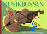 Musikbussen  にぎやかな音楽バス  ヘルシング&スティグ・リンドべリ