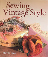 Sewing Vintage Style Mary Jo Hiney
