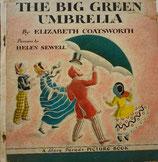 BIG GREEN UMBRELLA ヘレン・スウェル
