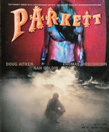 PARKETT No.57 1999 Aitken Goldin Hirschhorn