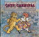 Cats' Carnival Monika Laimgruber モニカ・レイムグルーバー