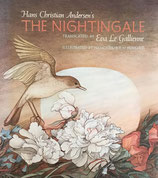 The NIGHTINGALE   Nancy Ekholm Burkert   アンデルセン 小夜啼鳥