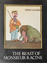 The Beast of Monsieur Racine  ラシーヌおじさんとふしぎなどうぶつ  トミー・ウンゲラー