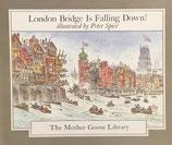 London Bridge is Falling Down! ロンドン橋がおちまする! ピーター・スピア 1975