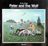Peter and the Wolf  ピーターとおおかみ  エルナ・フォークト
