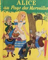 Alice au Pays des Merveilles 不思議の国のアリス フランス語版