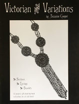 Victorian and Variations  Necklaces Earrings Bracelets 52 Projects Suzanne Cooper