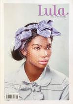 Lula magazine girl of my dream  issue 8