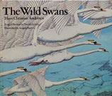 The Wild Swan   Andersen    Angela Barrett    アンジェラ・バレット