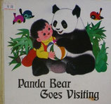 Panda Bear Goes Visiting