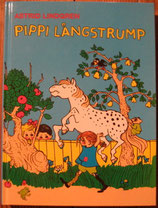 Pippi Långstrump 長くつ下のピッピ  アストリッド・リンドグレーン