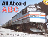 All Aboard ABC  しゅっぱつしんこう!ABC   Doug Magee