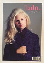 Lula magazine girl of my dream  issue 15