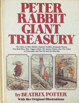 Peter Rabbit Giant Tresury