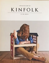KINFOLK 小さくて新しい発見の日々。 Japan edition VOLUME FOUR