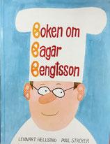 Boken om bagar Bengtsson  パン屋のベンツォンさん ヘルシング&ストロイエル