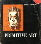 プリミティブアート Primitive Art ERWIN O.CHRISTENSEN