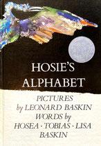Hosie's Alphabet Leonard Baskin