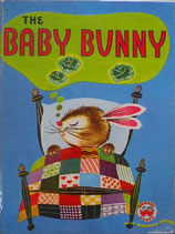 The Baby Bunny   Wonder Books