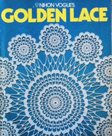 GOLDEN LACE    NIHON VOGUE'S