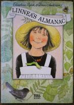 Linnea's Almanac  リネアの12か月