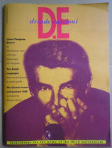 driade edizioni 日本語版 第6号