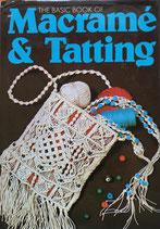 The basic book of macrame and tatting