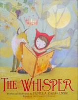 The Whisper   パメラ・ザガレンスキー
