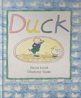 Duck Charlotte Voake シャーロット・ヴォーグ
