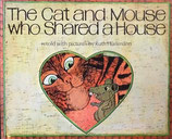 The Cat and Mouse who Shared a House    ルース・ヒュールマン