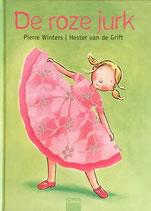De roze jurk  ピンクのドレス