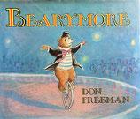 Bearymore   ドン・フリーマン
