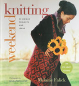 Weekend Knitting 50 Unique Projects and Ideas  Melanie Falick
