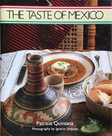 Taste of Mexico Patricia Quintana