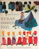 Der blaue Kanarienvogel 青いカナリア Ylva Källström