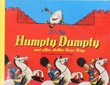 Humpty Dumpty and other Mother Goose Songs H.A.レイ