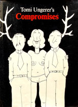 Compromises Tomi Ungerer's トミー・ウンゲラー Farrar,Straus and Giroux版