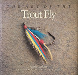 Art of the Trout Fly  Judith Dunham