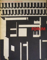THE ARCHITECTURAL FORUM magazine 1969