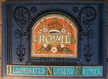 彩飾版わらべうた  復刻マザーグースの世界 The Opie Collection PartⅡ