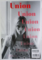 Union magazine 3  2013  ユニオンマガジン